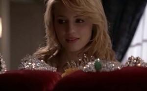 Glee Tiara Lust