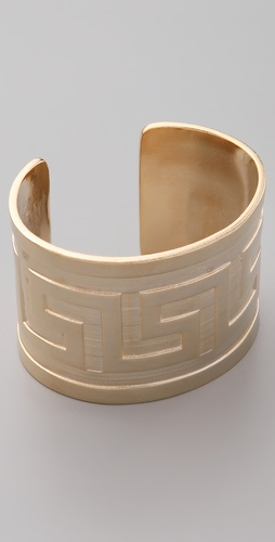 Lisa Stewart Modern Myth Cuff at Shopbop